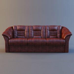 Sofa 3dmax Object 1