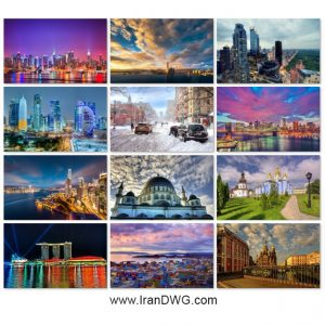 Cityscapes HD Wallpapers
